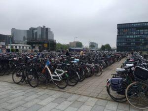 Bikes = Life